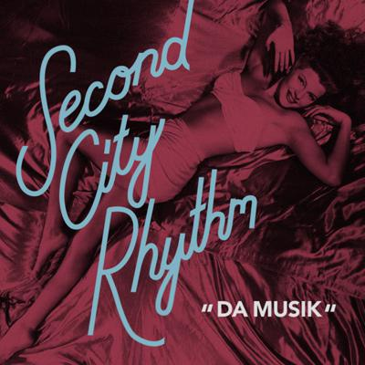 Free Disco House Track from Second City Rhythm