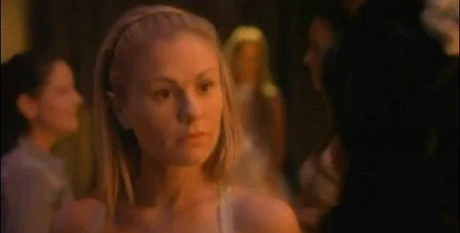 Anna Paquin as Sookie