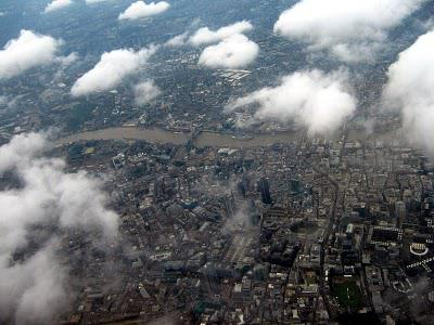 Best of the D.C: London From the Air