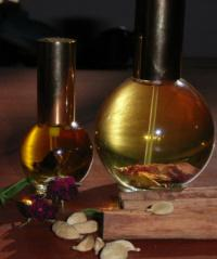 Aphrodisiacs and Perfume
