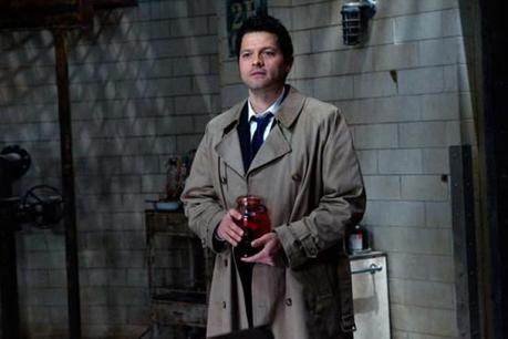 "Review #2533: Supernatural 6.22: ""The Man Who Knew Too Much"""