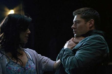"Review #2532: Supernatural 6.21: ""Let It Bleed"""