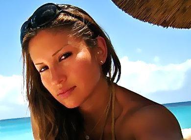 Interview with Carolina Vivas, Yoga Instructor in La Jolla, CA