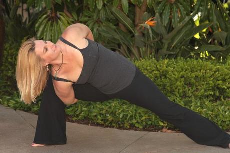 Interview with Stephanie Pafford, yoga teacher and owner of Akasha Yoga in La Jolla, CA