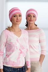Chemo Cap to Crochet