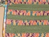 Crochet: Laptop with Layer Padding