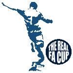 How was it for you? Part 1 – Keeping the Real FA Cup stuck together