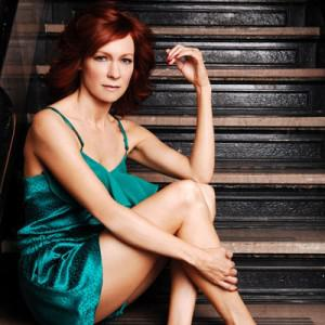 Carrie Preston talks True Blood, directing and other acting jobs