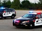 Police Fleets Taxi Cabs: Goodbye, Crown Vic'