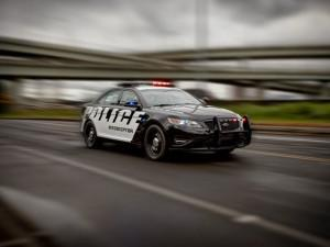 Police Fleets and Taxi Cabs: Goodbye, Crown Vic'