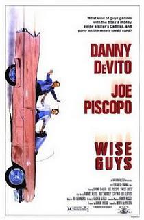 Brian De Palma: Wise Guys