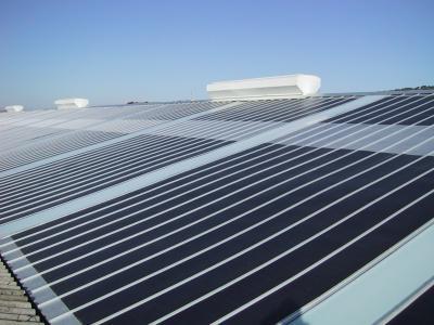 Japan's Solar Shift