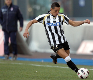 Udinese Reach Champions League Football for Next Season