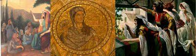 Shining Stars of Davida: Deborah, Jael, and Sisera's Mother
