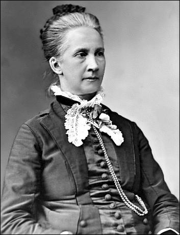 Shining Stars of Davida: Belva Lockwood