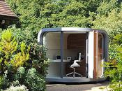 OfficePOD Next Generation Workplace