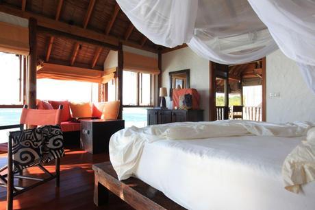 Last-minute honeymoon offers from Scott Dunn