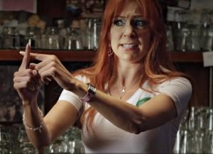True Blood's Carrie Preston opens up about Arlene and season 4