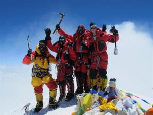 Himalaya 2011: News From All Over