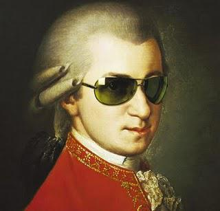 Made in the Shade: The 2011 Mostly Mozart Preview
