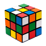 Amazing Rubik's Cube in your Internet Browser
