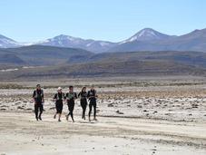 Expedition Bolivia: Done!