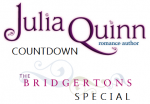 The Duke And I (Bridgertons #1) by Julia Quinn