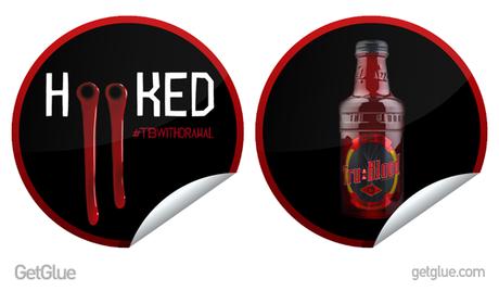 True Blood Get Glue Apps for Season 4