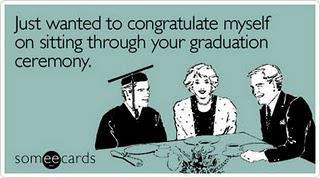 Con-grad-ulations on Your Grad-uation