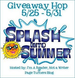 Splash Into Summer (May 25th to 31st - International)