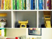 Playroom Room Tour