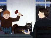 Happy 100th Birthday Will Barnet!