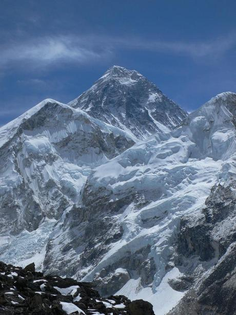Himalaya 2011: Another Notable Summit, Another Climber Passes Away On Everest
