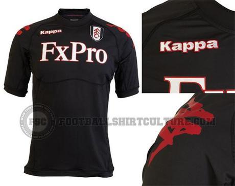 2011/12 EPL Jersey Leaks