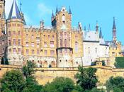 Hohenzollern Castle Germany's Visited Castles