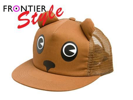 Frontier Style: Neff Animal Hats