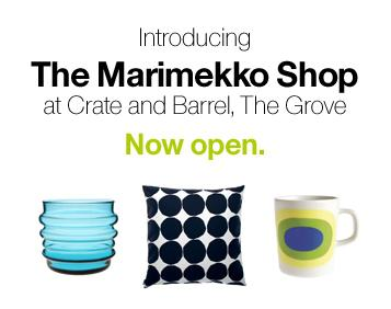 Marimekko in the Morning
