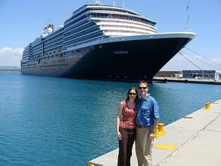 Why I love Holland America Cruise Line