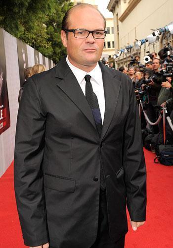 True Blood's Chris Bauer (Andy Bellefleur)