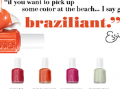 Nail Polish Collections: Essie Braziliant Collection Summer 2011