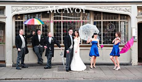 Cambridge Wedding by McAvoy Photography (9)
