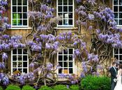 Springtime Wedding Cambridge