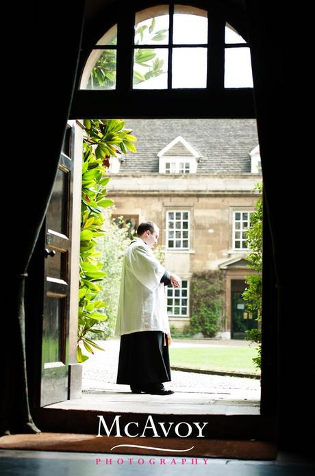 Cambridge Wedding by McAvoy Photography (4)