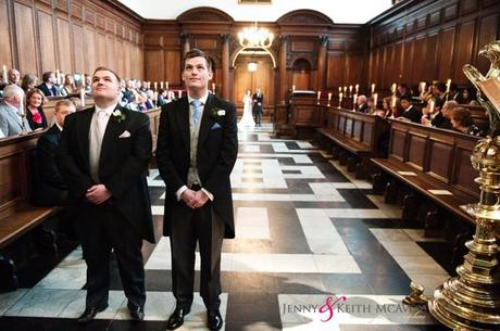 Cambridge Wedding by McAvoy Photography (5)