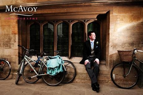 Cambridge Wedding by McAvoy Photography (3)