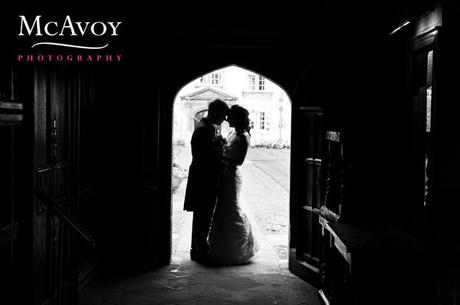 Cambridge Wedding by McAvoy Photography (20)