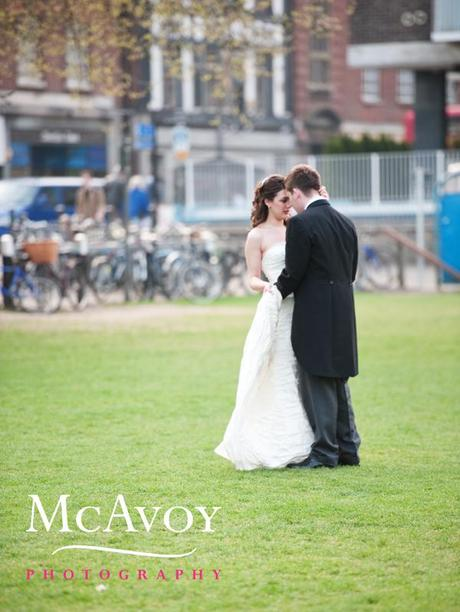 Cambridge Wedding by McAvoy Photography (7)