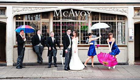 Cambridge Wedding by McAvoy Photography (8)