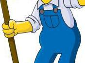 Many Similarities Share with Groundskeeper Willie