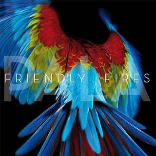 Tim Green remixes Friendly Fires